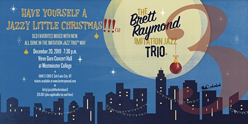 Have Yourself a Jazzy Little Christmas!!! (3)