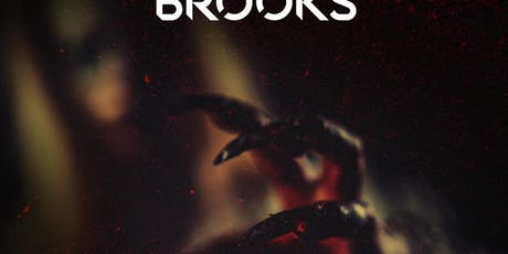 Brooks at Temple Discounted Guestlist - 10/25/2019 tickets