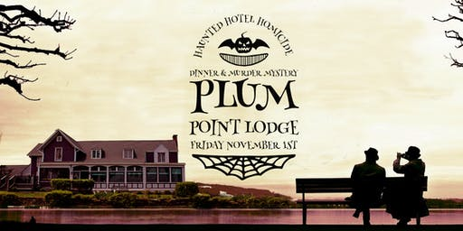 Plum Point Haunted Hotel