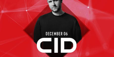 Cid at Temple Discounted Guestlist - 12/06/2019 tickets