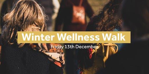 Winter Wellness Walk