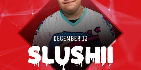 Slushii at Temple Discounted Guestlist - 12/13/2019 tickets