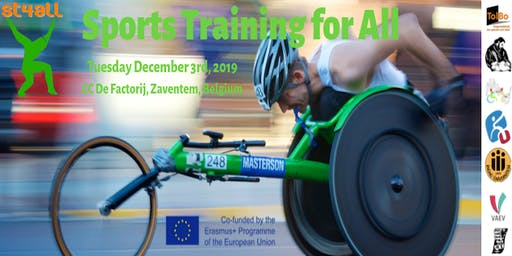 Sports Training for All - Multiplier Sport Event