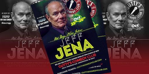 Jeff Jena
