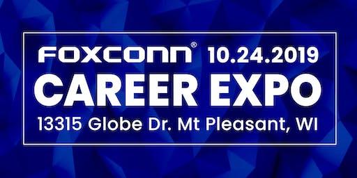 Foxconn Career Expo