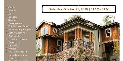 Free Homeownership Seminar