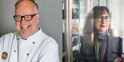 Madison College & Vollrath Chef Series: Tony and Cathy Mantuano