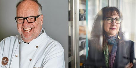 Madison College & Vollrath Chef Series: Tony and Cathy Mantuano tickets