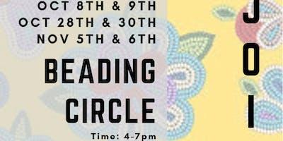 Beading & Sewing Circle