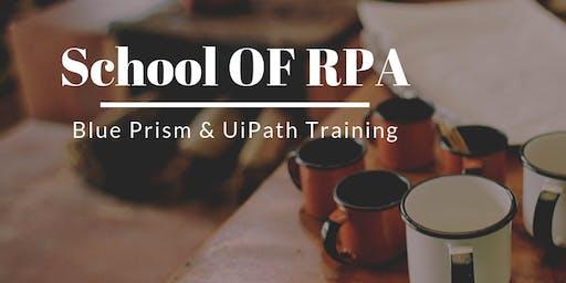 Free RPA seminar
