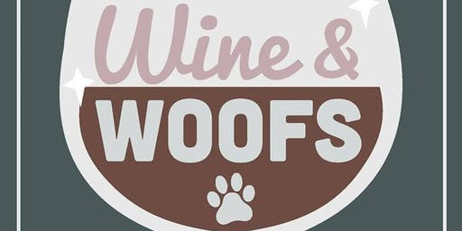 Wine & Woofs at Junto!