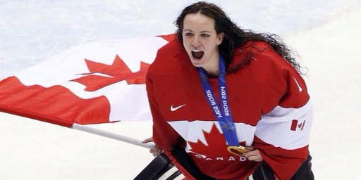 Next Level - Presented by Olympic Gold Medalist Shannon Szabados