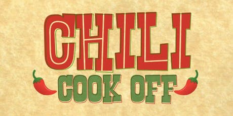 Chili Cook - Off tickets