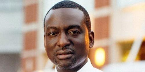 A Night of Power with Yusef Salaam