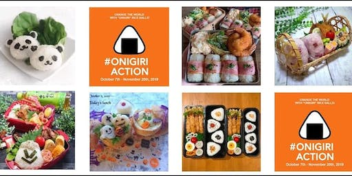 Make Instagrammable Onigiri – And Eat It Too!