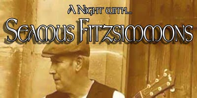 A Night with Seamus Fitzsimmons
