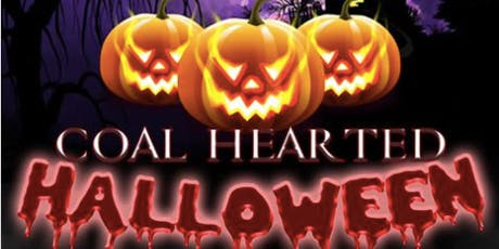 Coal Hearted Halloween tickets
