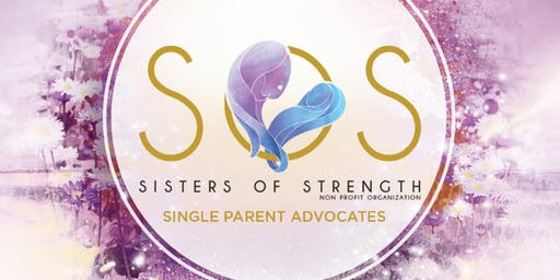 Sisters Of Strength Annual Fundraiser and Silent Auction