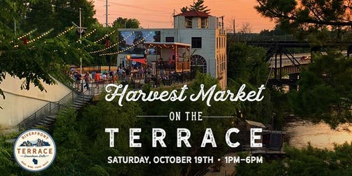 Harvest Market on the Terrace
