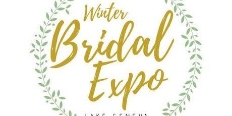 Lake Geneva Winter Bridal Expo tickets