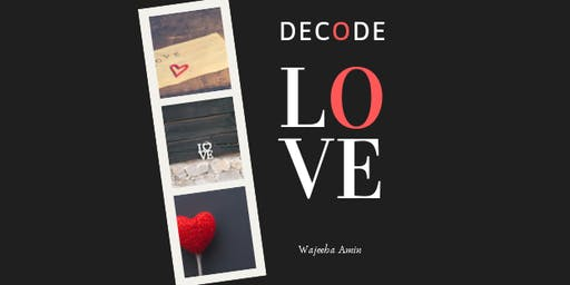 Decode Love - Singles Meet up
