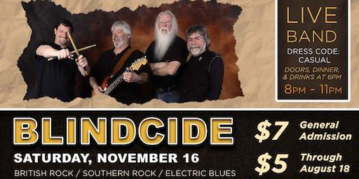 Blindcide Live!