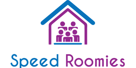 Speed Roomies LGBTQ+ Roomate Meeting Event tickets