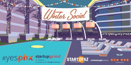 The #yesphx Winter Social 2019