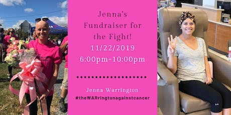 Fashion Fundraiser for the Fight tickets