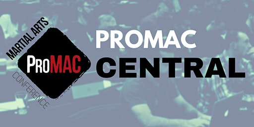 ProMAC Central Conference (August)