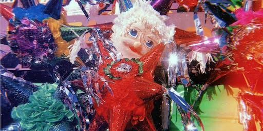 Tijuana holiday market hop!