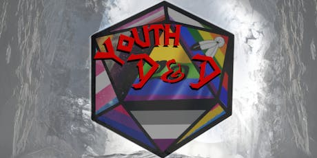Youth D&D tickets