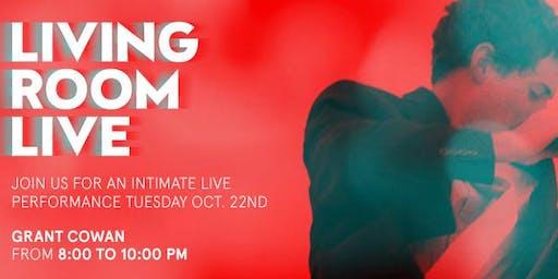 Living Room Live at W Atlanta - Midtown - FREE Concerts
