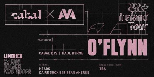Cabal X AVA w/ O'Flynn