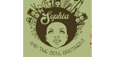Live Motown with Sugar & Keys