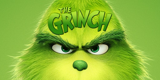 """Holiday Extravaganza with Santa featuring """"The Grinch"""""""