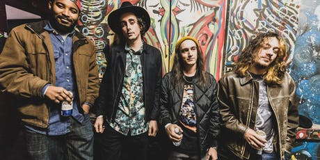 Green Gasoline at The Blue Note tickets