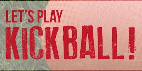 Buncombe-Asheville Employee Kickball Tournament tickets