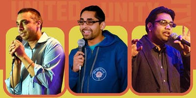United in Amrica Comedy Show: BIER BARON DC (EAST MEETS MIDWEST)