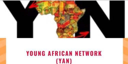 Young African Network 2nd Visioning Session