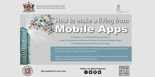 How to make a living from Mobile Apps