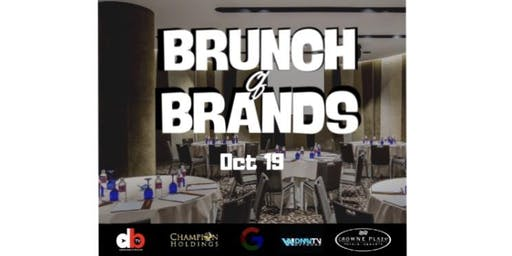 Brunch of Brands