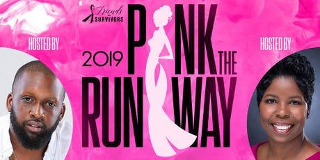 Pink the Runway tickets