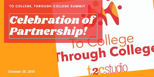 To College, Through College Summit