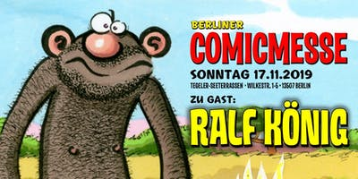 Berliner Comicmesse
