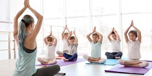Mindful Movement Workshop