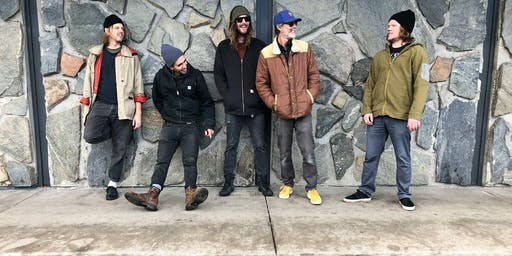 King Ropes // Keith Hell // Nashville Non Prophets //Joe Maynard