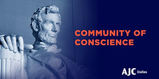 AJC Dallas Community of Conscience Launch