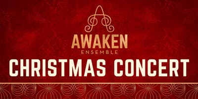 Awaken Ensemble Christmas Concert