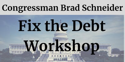 Fix the Debt Workshop